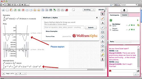 Online whiteboard tools или онлайн-доски: обзор